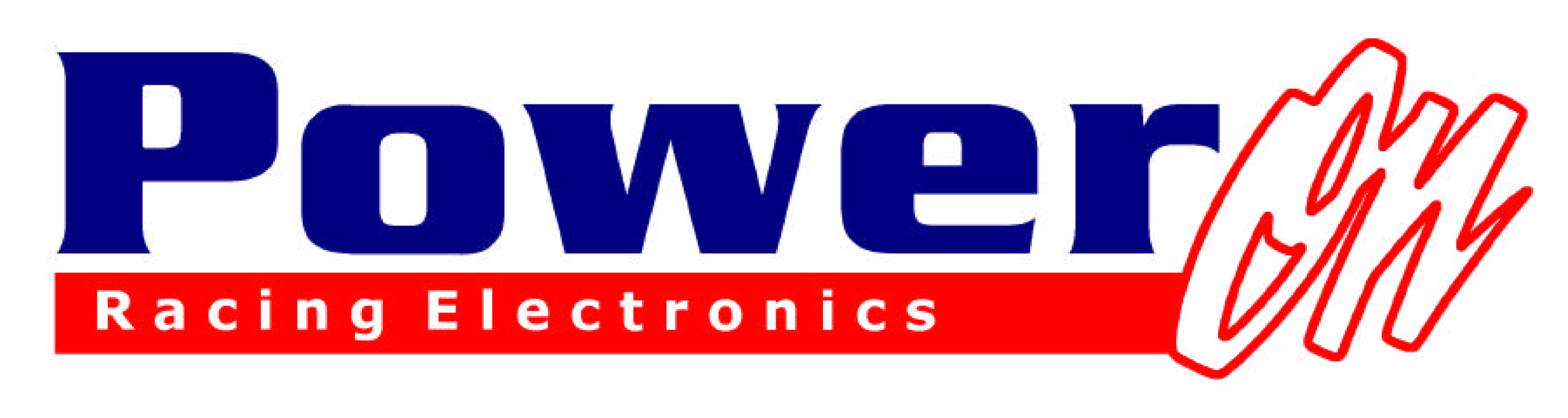 PowerOn Racing electronics